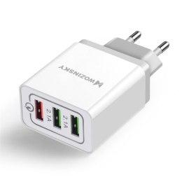 SZYBKA ŁADOWARKA Sieciowa 3A USB Quick Charge 3.0 Białystok